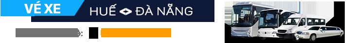 Đặt vé xe Huế đi Đà Nẵng