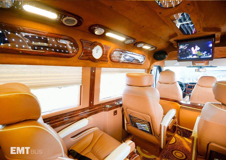 xe limousine huế đi đà nẵng