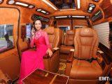 mua xe limousine huế đà nẵng