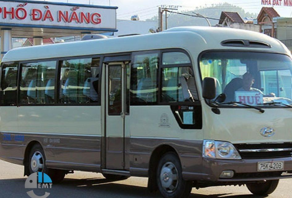 Từ Đà Nẵng đi Huế bao nhiêu km? Và mất bao lâu?