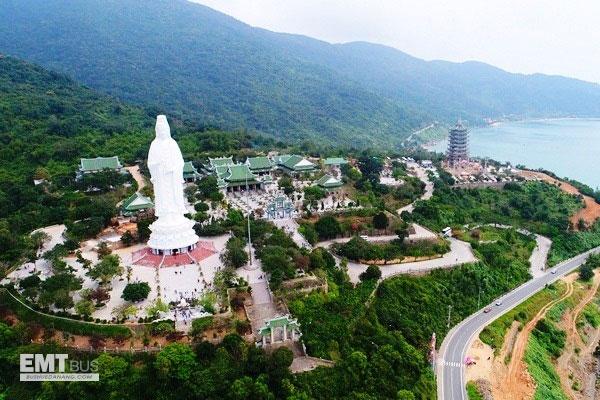 chùa Linh Ứng Sơn Trà Đà Nẵng