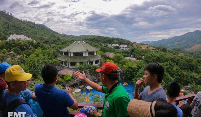 Kinh nghiệm đi núi Thần Tài Đà Nẵng