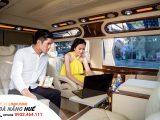 xe limousine đà nẵng huế hàng ngày