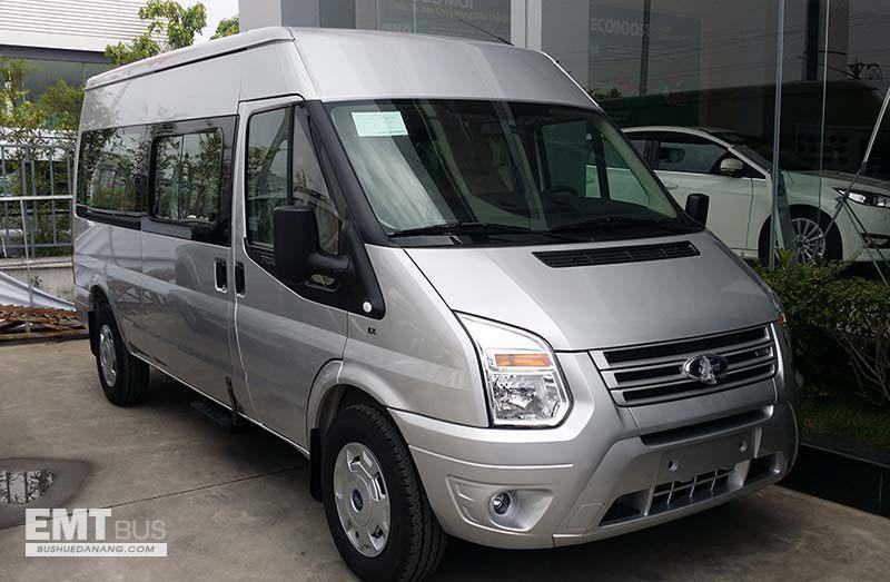 Thuê xe ford transit Huế đi La Vang