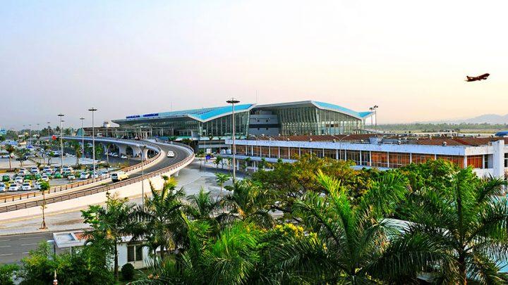 Hỏi đáp: Sân bay Đà Nẵng tên là gì?