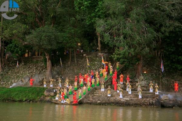 [ Điện Hòn Chén Huế ] Địa điểm du lịch Huế có nhiều giai thoại nhất.