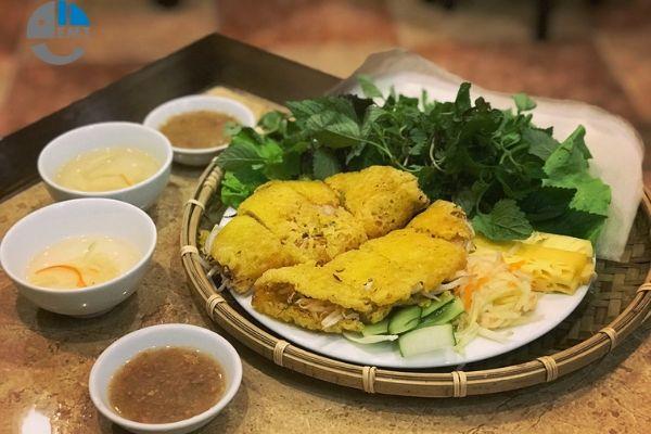 Bánh khoái Quảng Bình – Hương vị đặc trưng của người dân Quảng Bình