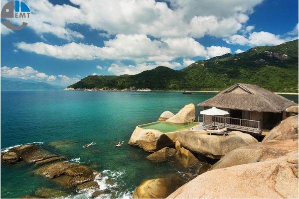 Chia sẽ 6 kinh nghiệm đi du lịch Vinh Ninh Vân chi tiết từ A – Z