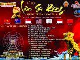 Lễ hội Múa Lân Quốc Tế Đà Nẵng ngày diễn ra 30.08 – 2.9.2019
