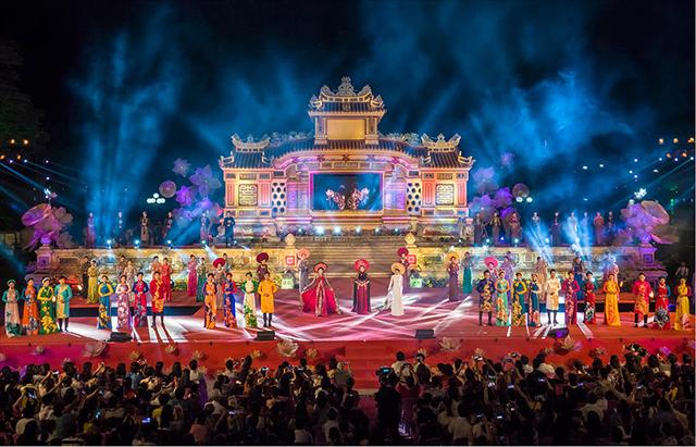 Festival Huế 2020 lùi khai mạc đến cuối tháng 8